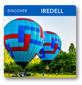 small thumbnail image for Iredell county (hyperlink)