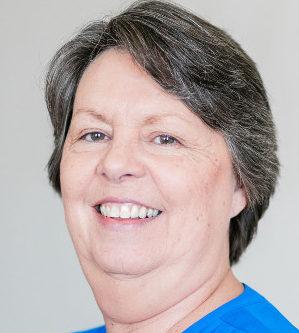 headshot of Janet Edwards