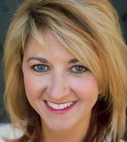 headshot of Teresa Rufty